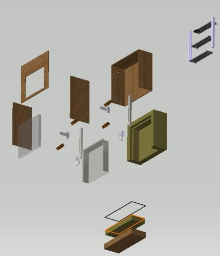 Design: David St Onge